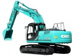 Kobelco SK210LC-9