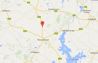 McSharry Bros are based near Four Mile House, Co. Roscommon