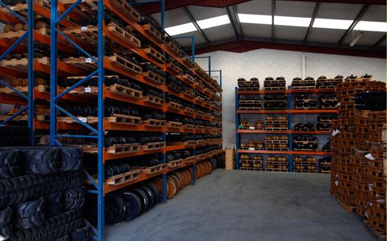 McSharry Warehouse 1