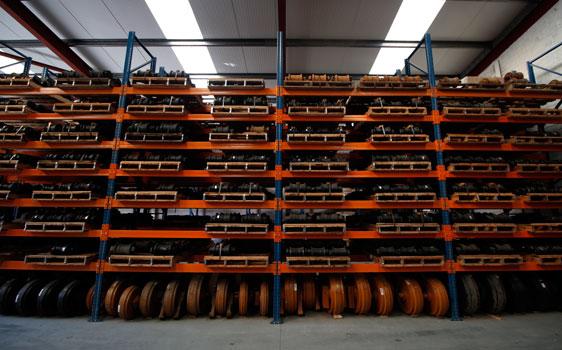McSharry Warehouse 3