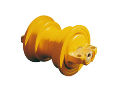 McSharry Bros - undercarriage rollers