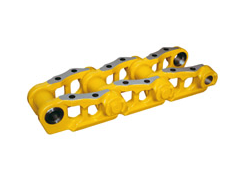 McSharry Bros - undercarriage track-chains